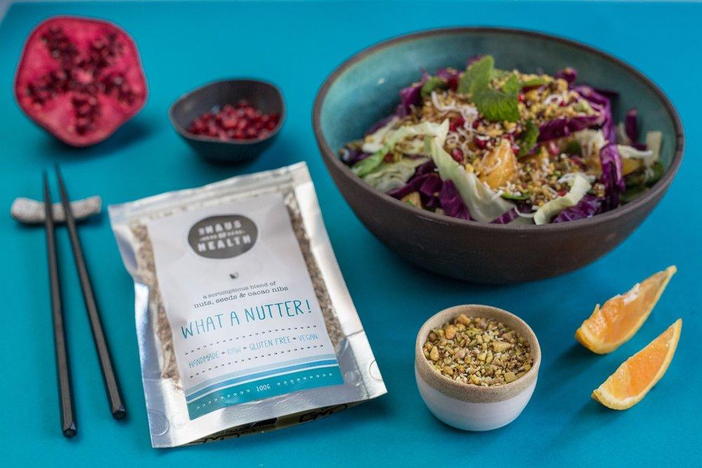 Fine Food Wholesalers - Online — The Haus Of Health