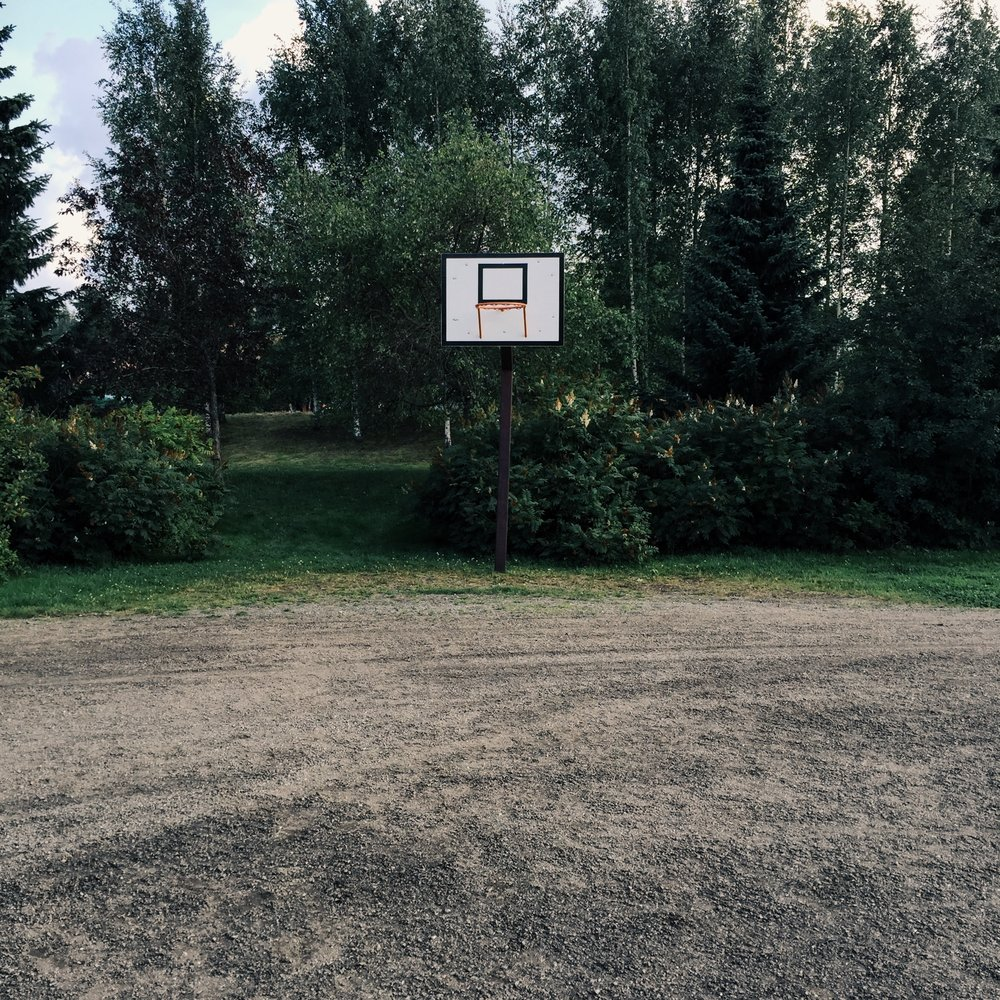 Summer Hoops, Tampere, Finland, 2016