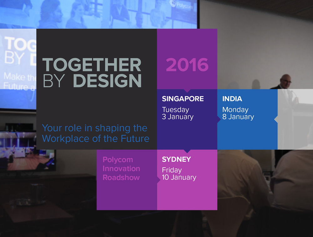 'Together By Design' Integrated Campaign