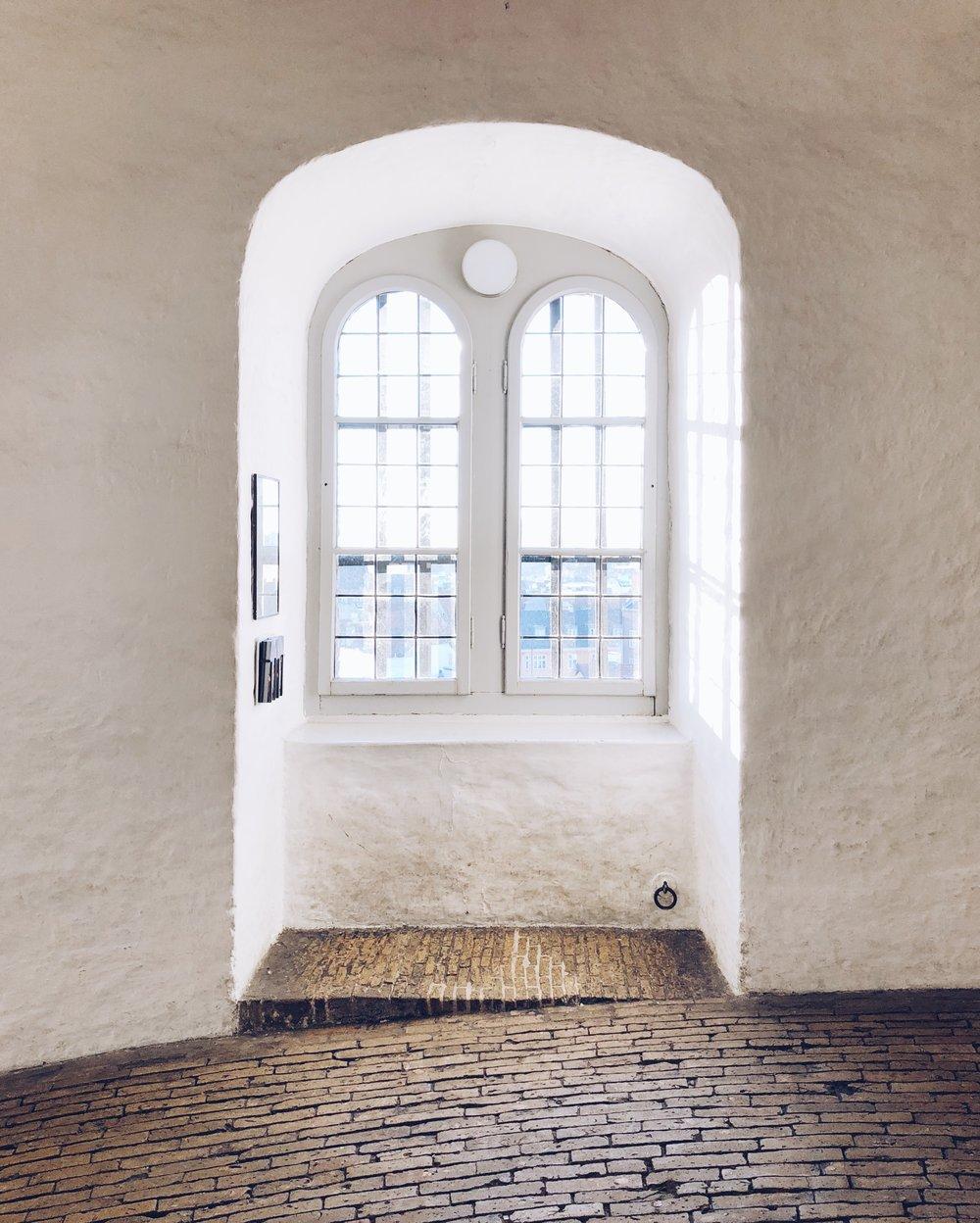 Rundetaarn Round Tower