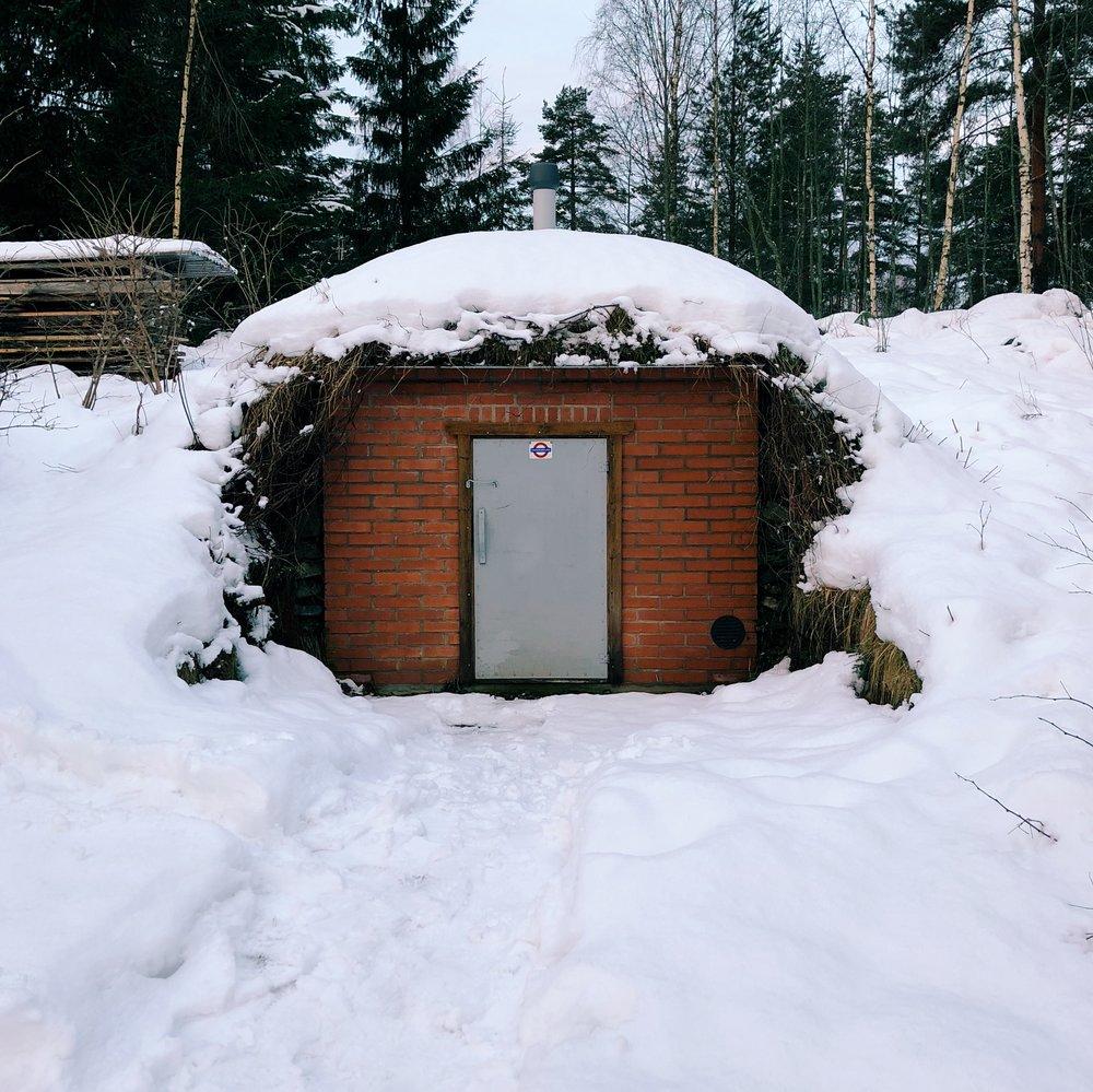 Finland Trip 2017