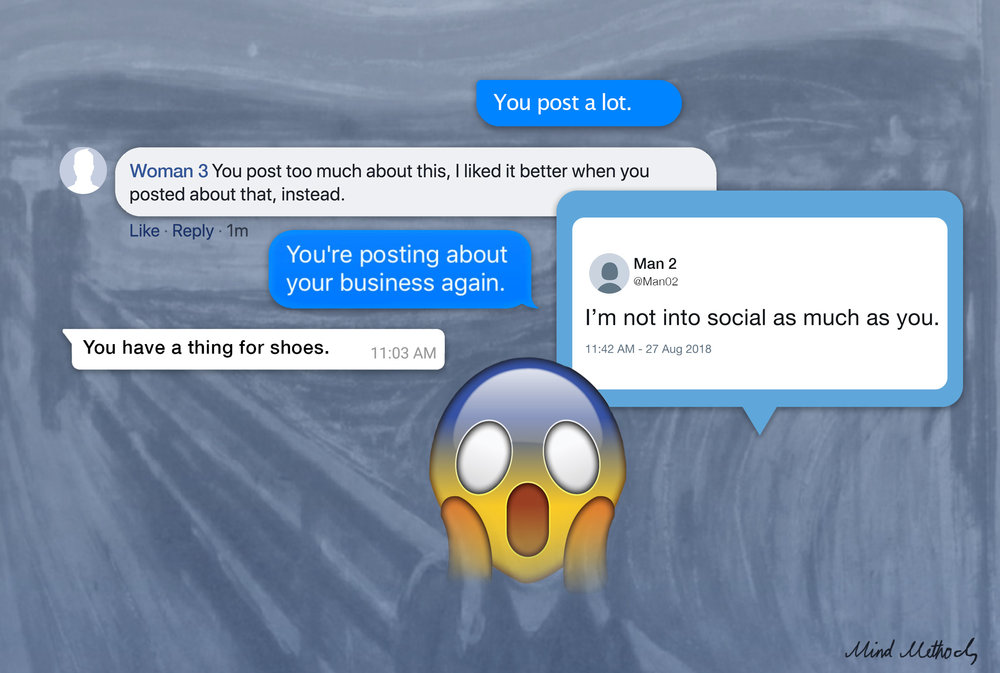 Some feedback we've received on social.