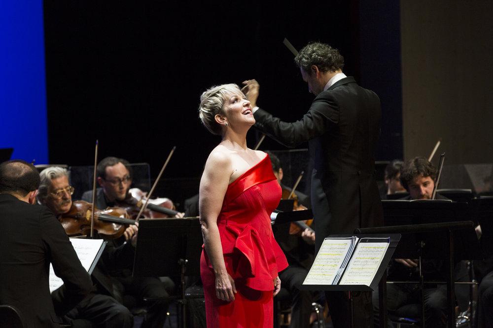 Concert Joyce Didonato