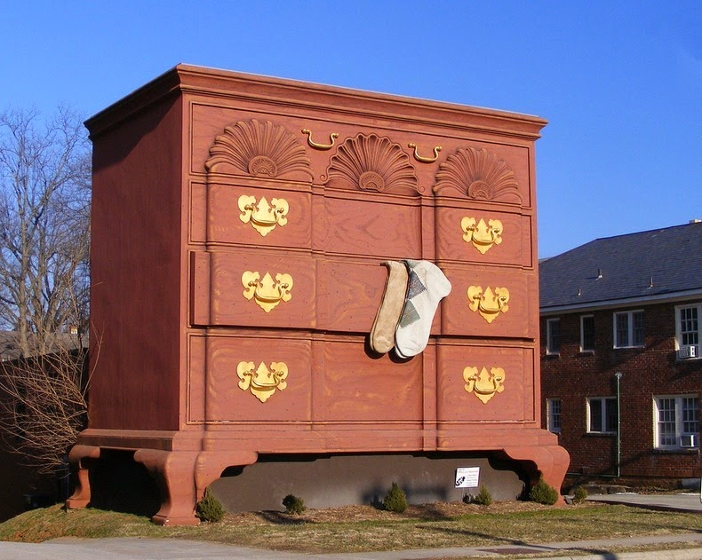 High Point, NC Has Long Been Known As The Furniture Capital Of The World.