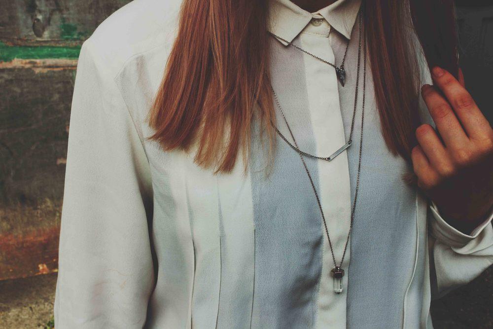 northern.magpie.denim.skirts.white.shirts