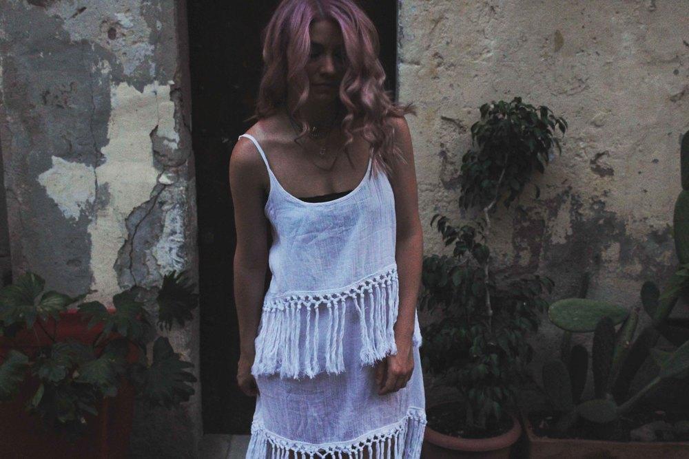 northernmagpie.boohoo.fringe.dress