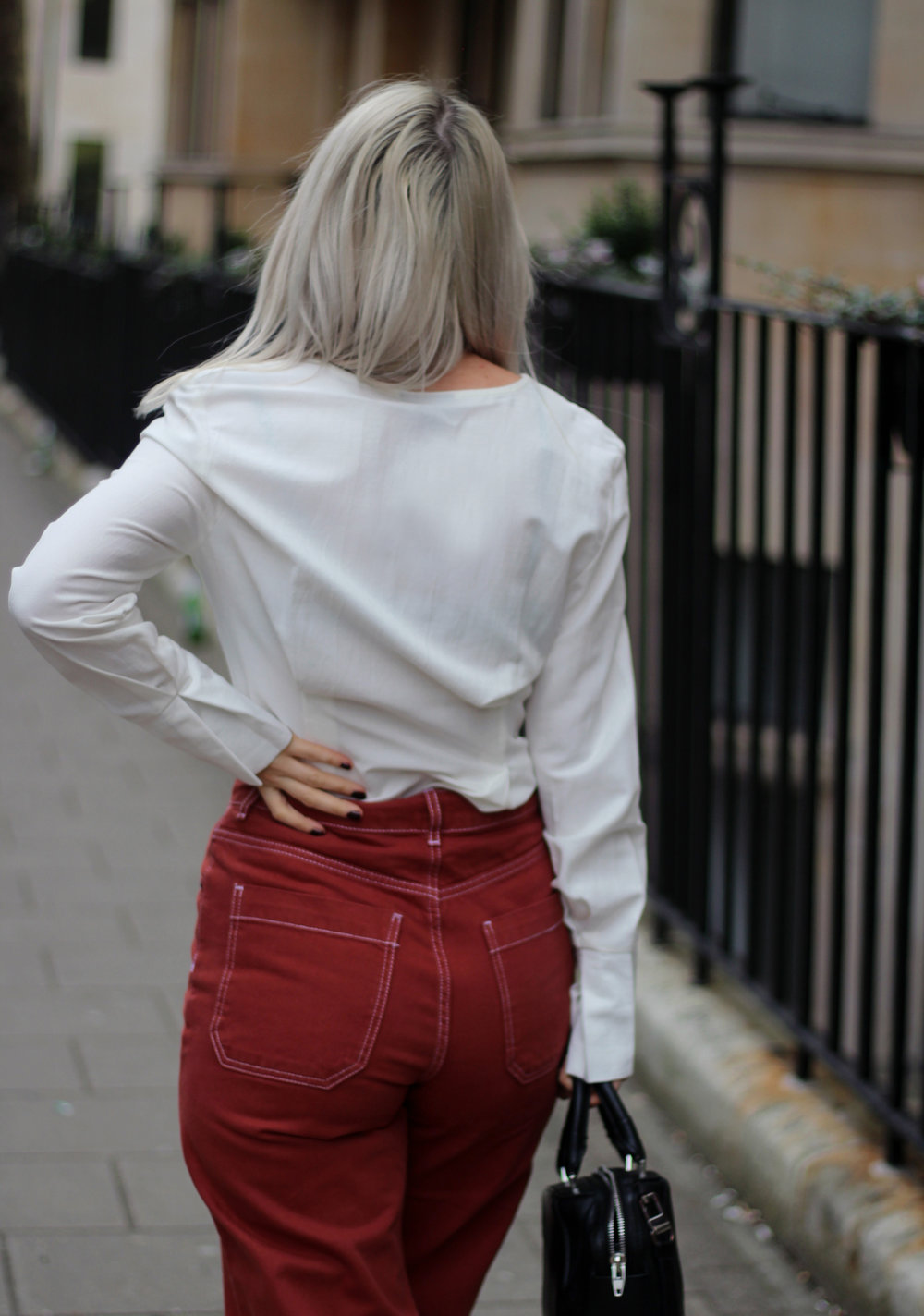TOPSHOP JEANS, SPRING SUMMER 2018, NORTHERN MAGPIE 3