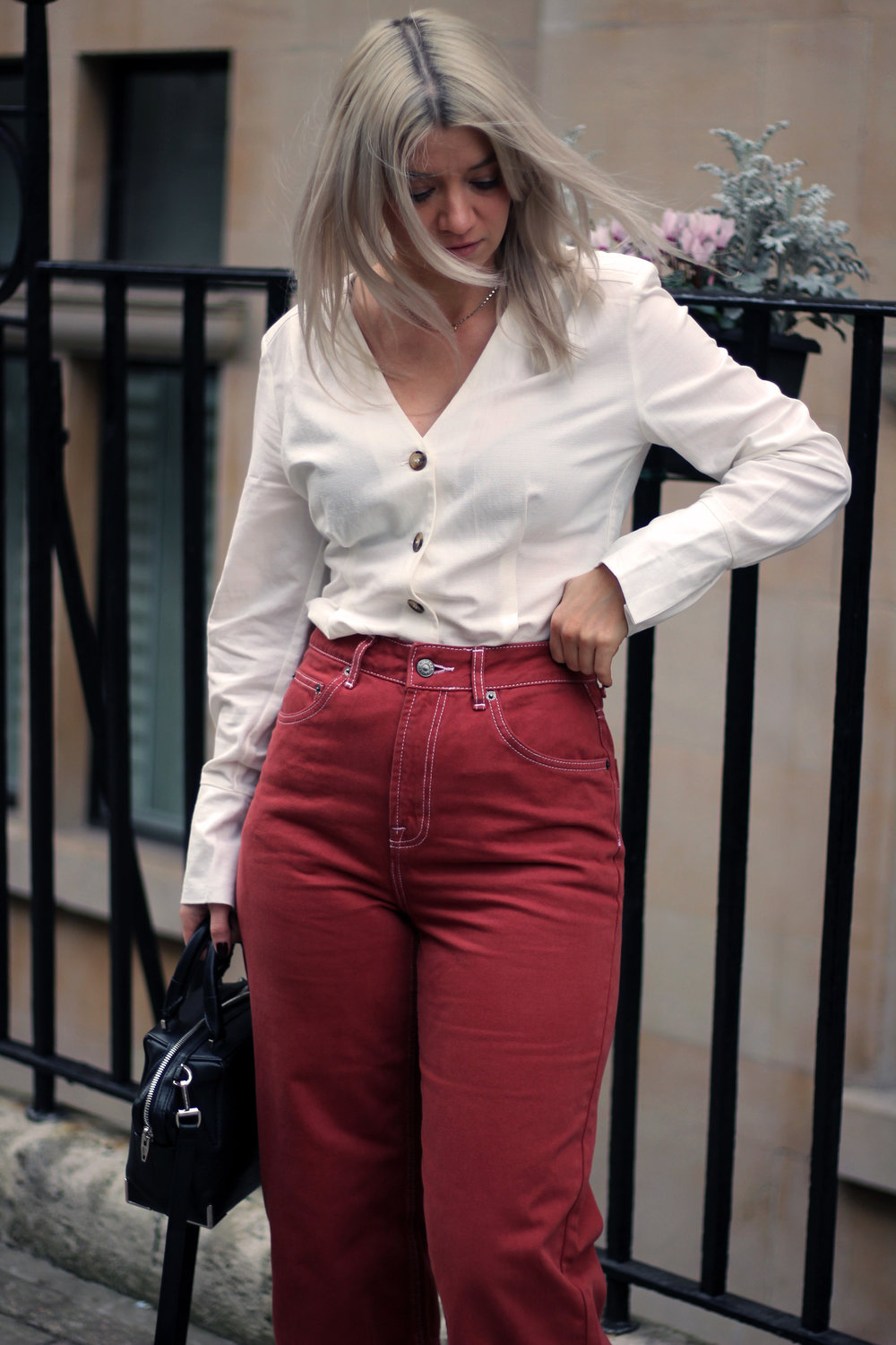 TOPSHOP JEANS, SPRING SUMMER 2018, NORTHERN MAGPIE 4