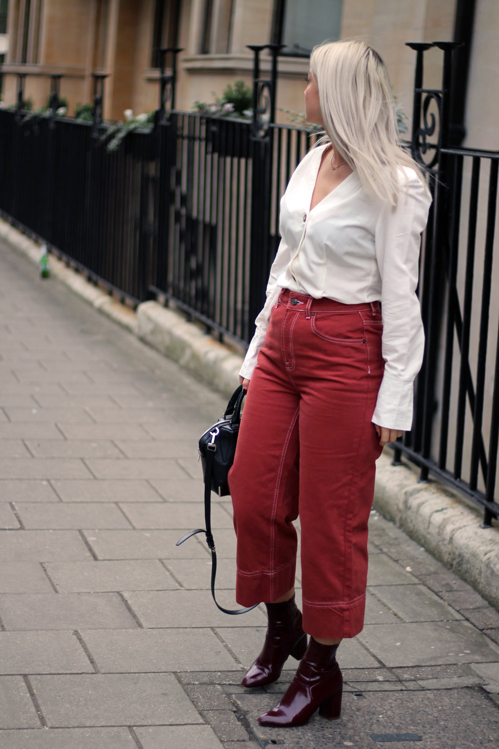 TOPSHOP JEANS, SPRING SUMMER 2018, NORTHERN MAGPIE 5