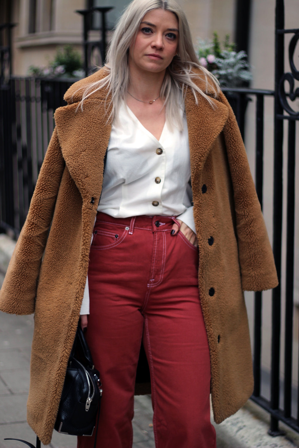 TOPSHOP JEANS, SPRING SUMMER 2018, NORTHERN MAGPIE 6