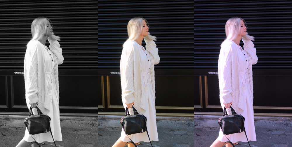 zara linen dress, cream cardigan, superga trainers, northern magpie, joey taylor 3