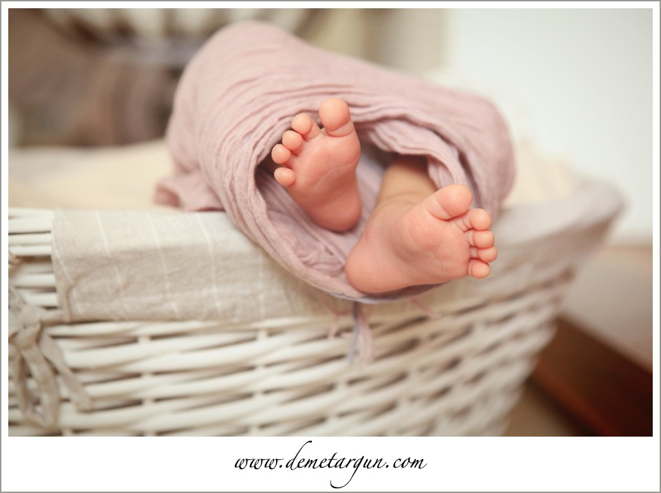 yenidoğan bebek fotoğrafı 5