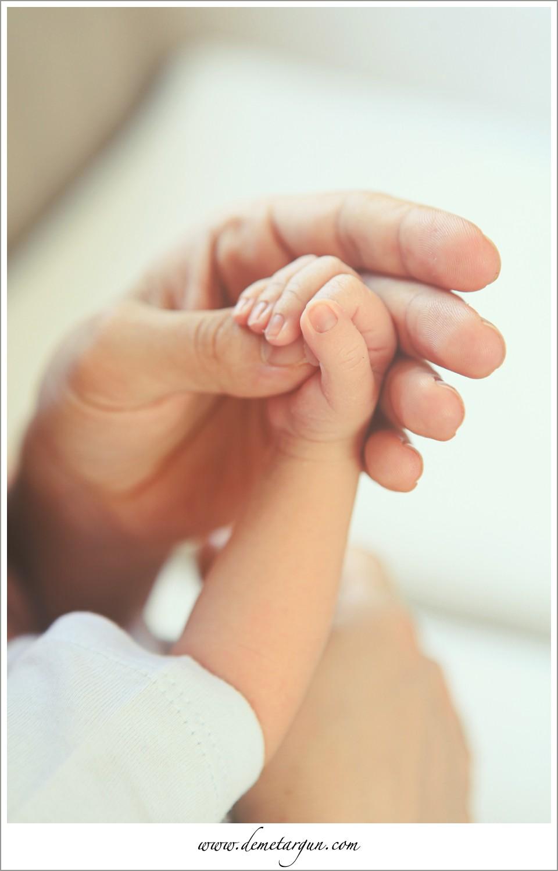 yenidoğan bebek fotoğrafı 9