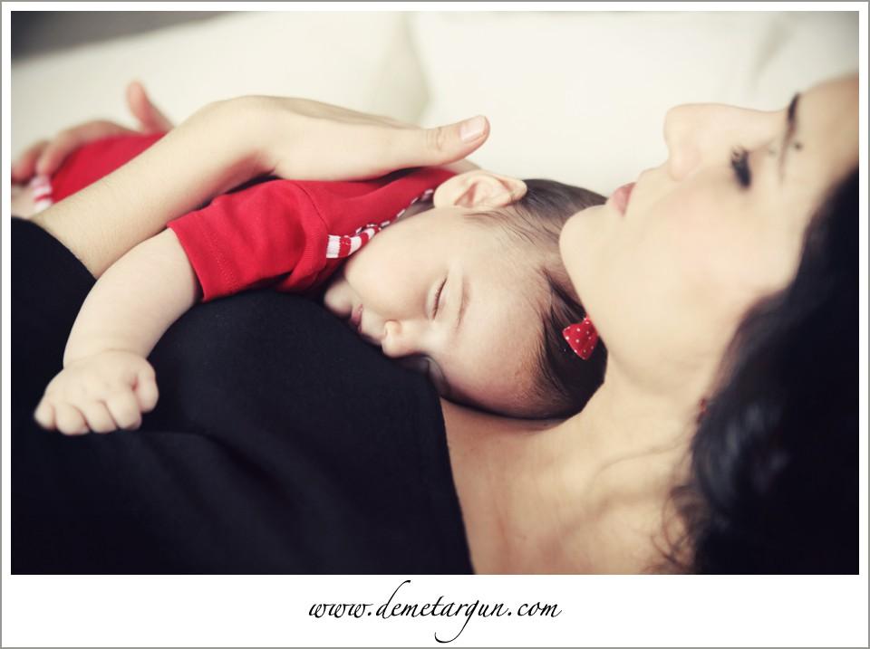 yenidoğan bebek fotoğrafı 12