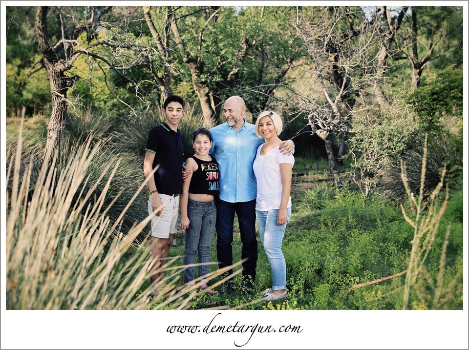 aile fotoğrafı bursa 11