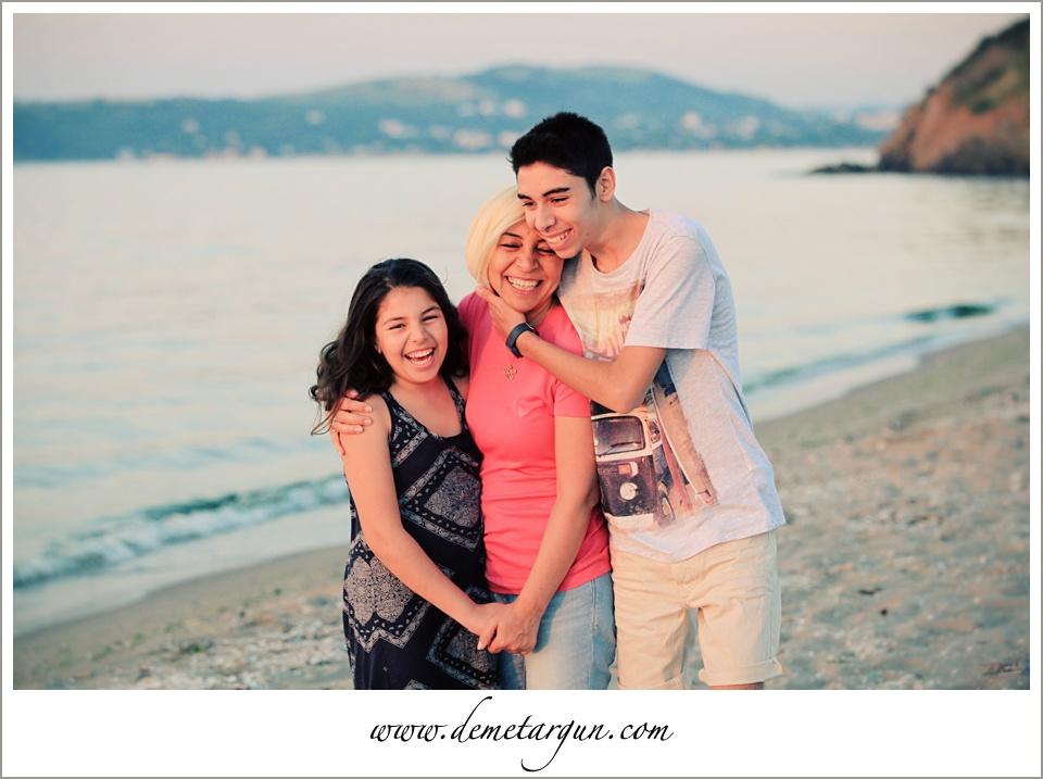 aile fotoğrafı bursa 16