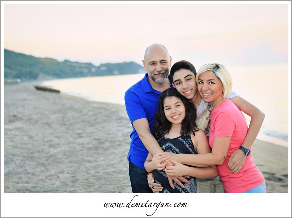 aile fotoğrafı bursa 18
