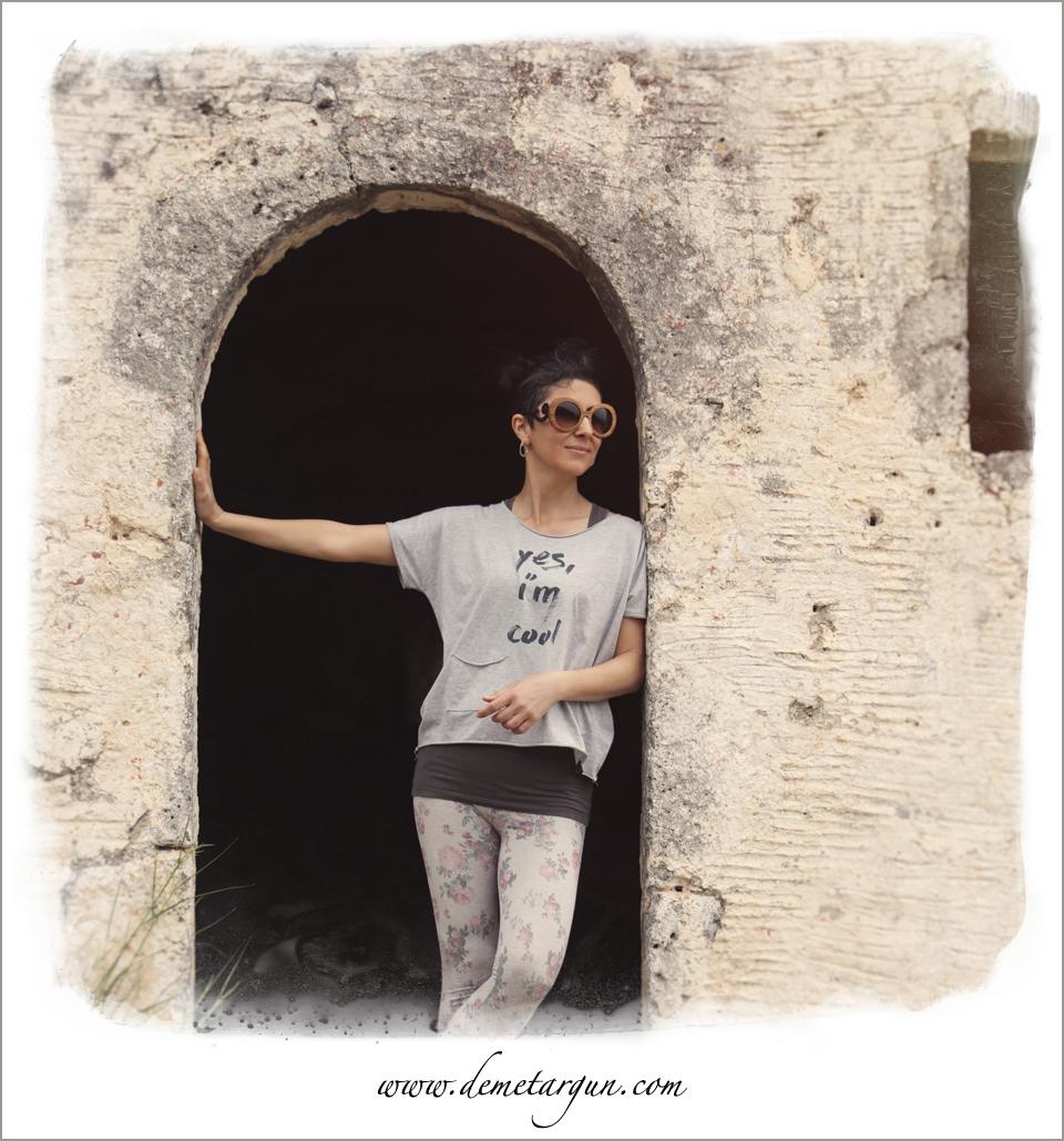 Fotoğraf için sevgili eşim Aykut Güngör'e teşekkürler.