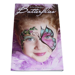 Face Paint Books