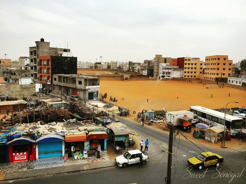 Yoff Layéne  Photo: Sweet Senegal