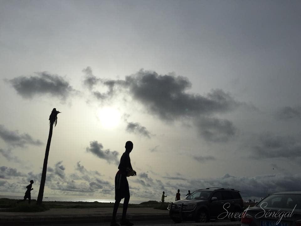 Corniches  Photo: Sweet Senegal