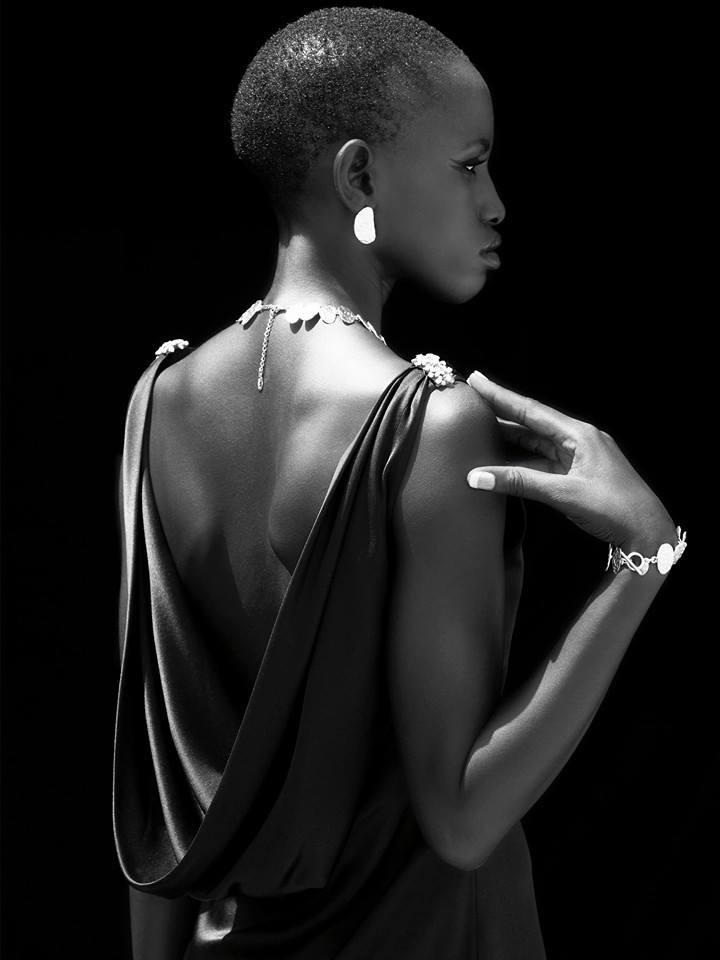 It Girl Feuza Diouf