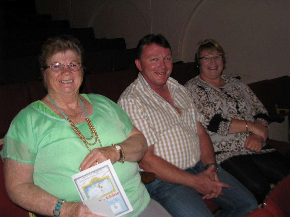 Lola McConnell with Lyndon & Gail Ratcliff.JPG