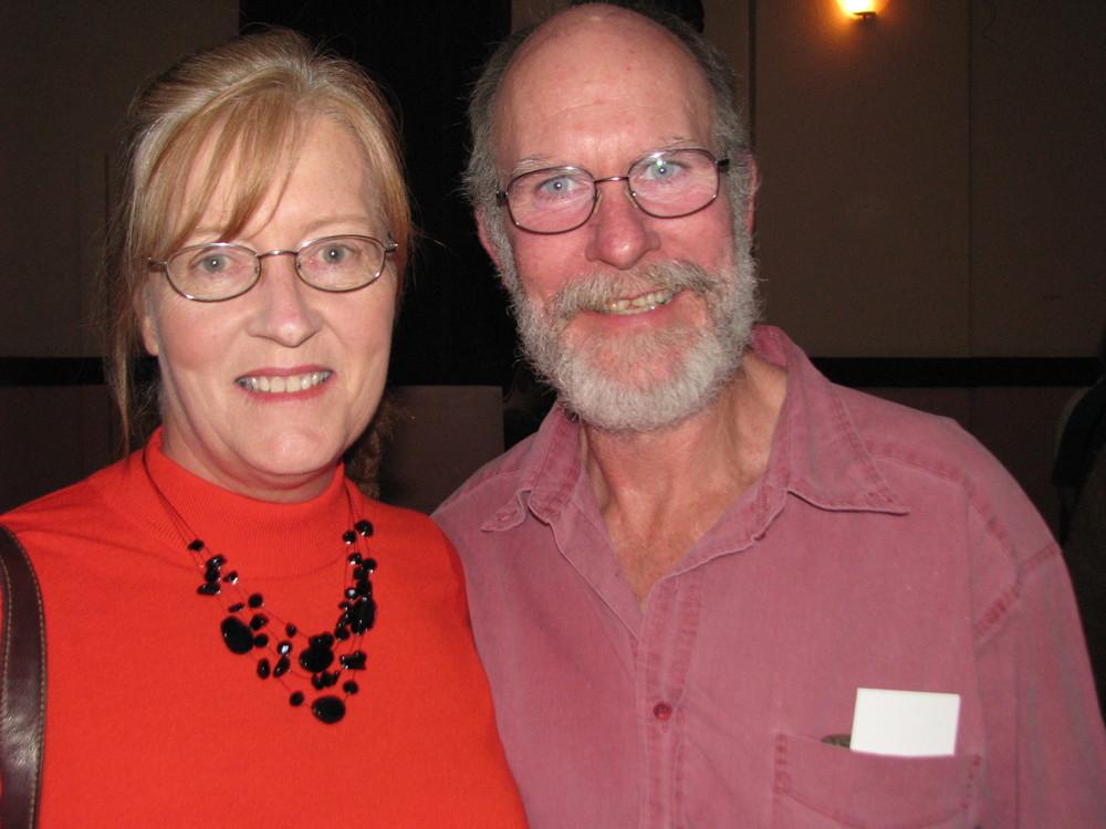 Sue & David Bridgford.JPG