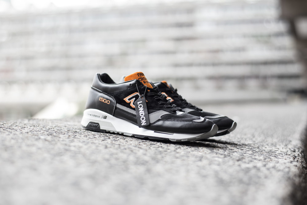 handover agency - New Balance London Pack