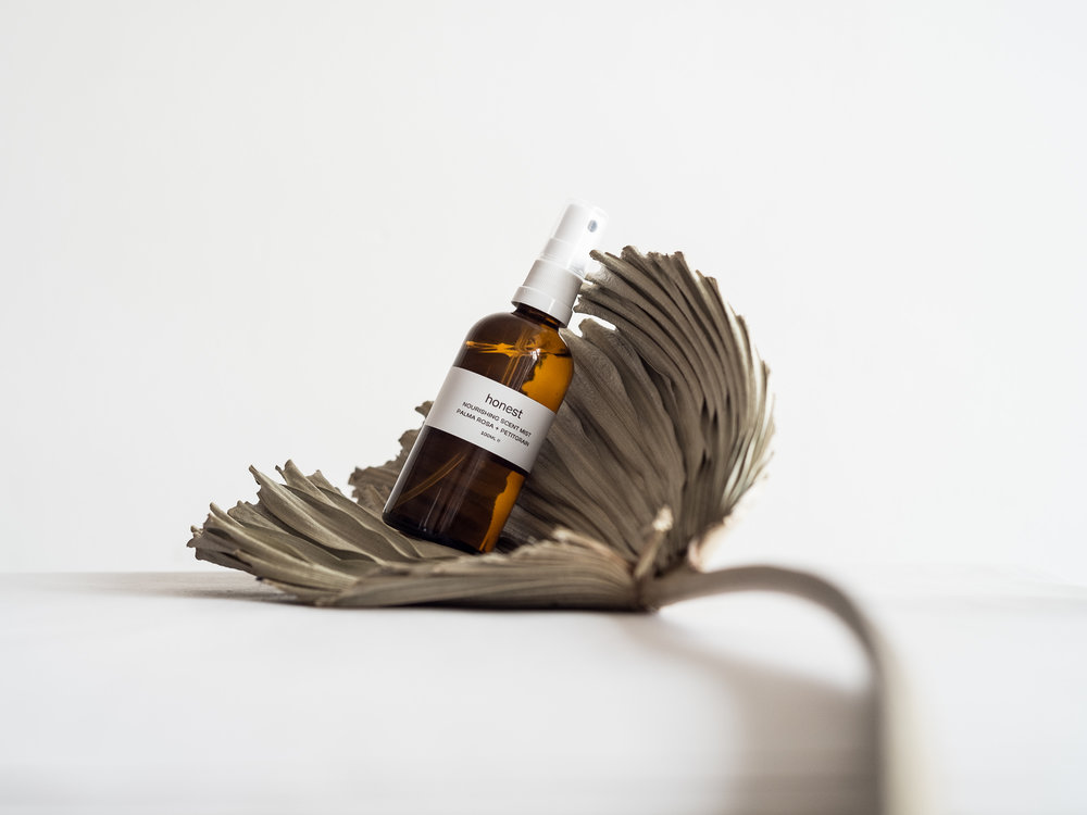 handover agency - honest skincare