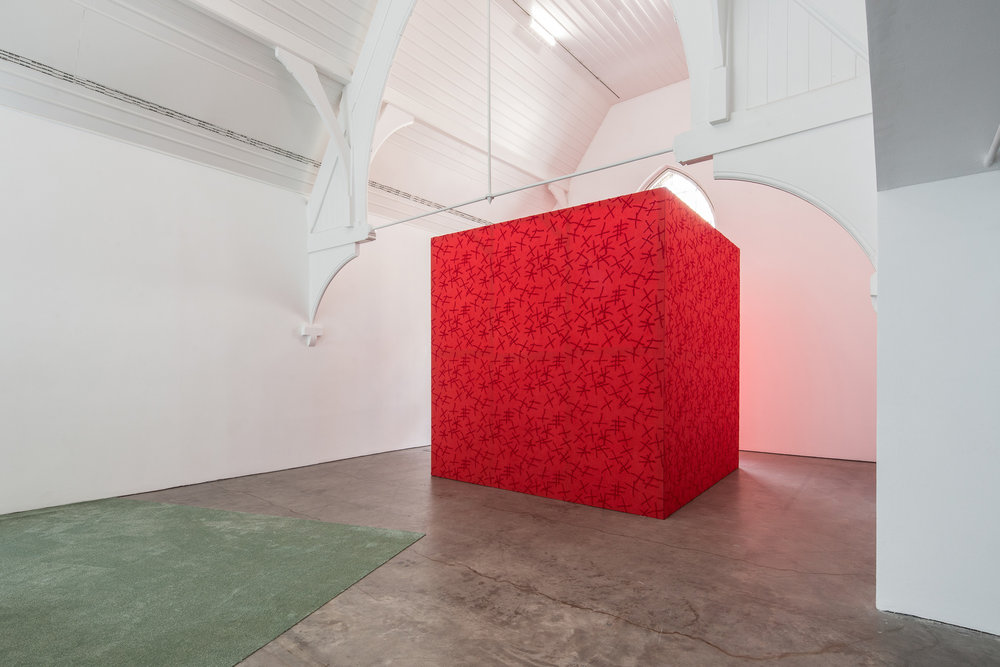 Osman Yousefzada at Ikon Gallery9.jpg
