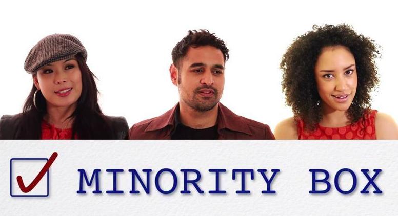 Minority Box