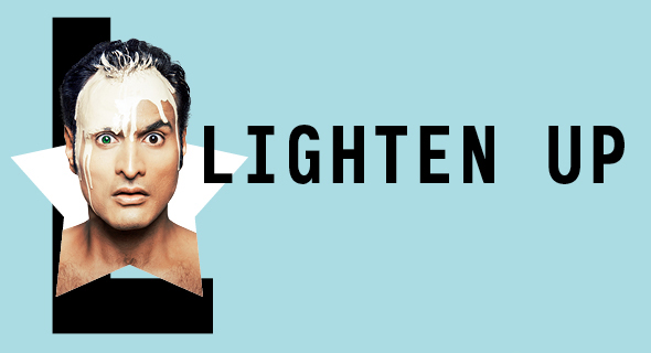 Lighten Up by Nicholas Brown & Sam McCool