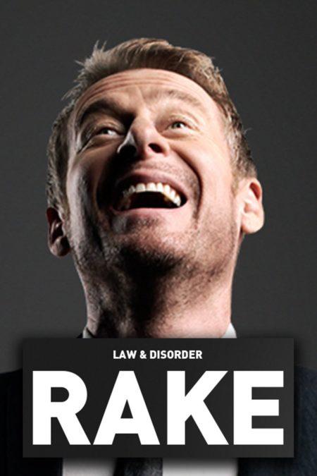 Rake Season 5 (ABC)