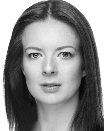 Eloise Jones - Judge of LoveEloise Jones is excited to join the cast of Game Over, raising awareness of suicide and mental health.Theatre: Chorus in Aeschylus' Choephori and Eumenides (Theatro Technis); Ensemble in Charlie and the Chocolate Factory Workshop (Peter Darling); Maggie Jones in 42nd Street (Gardyne Theatre, Dundee)Television: Nell in The Marshlands; Dancer in The Ring Master and FallenTraining: Bird College