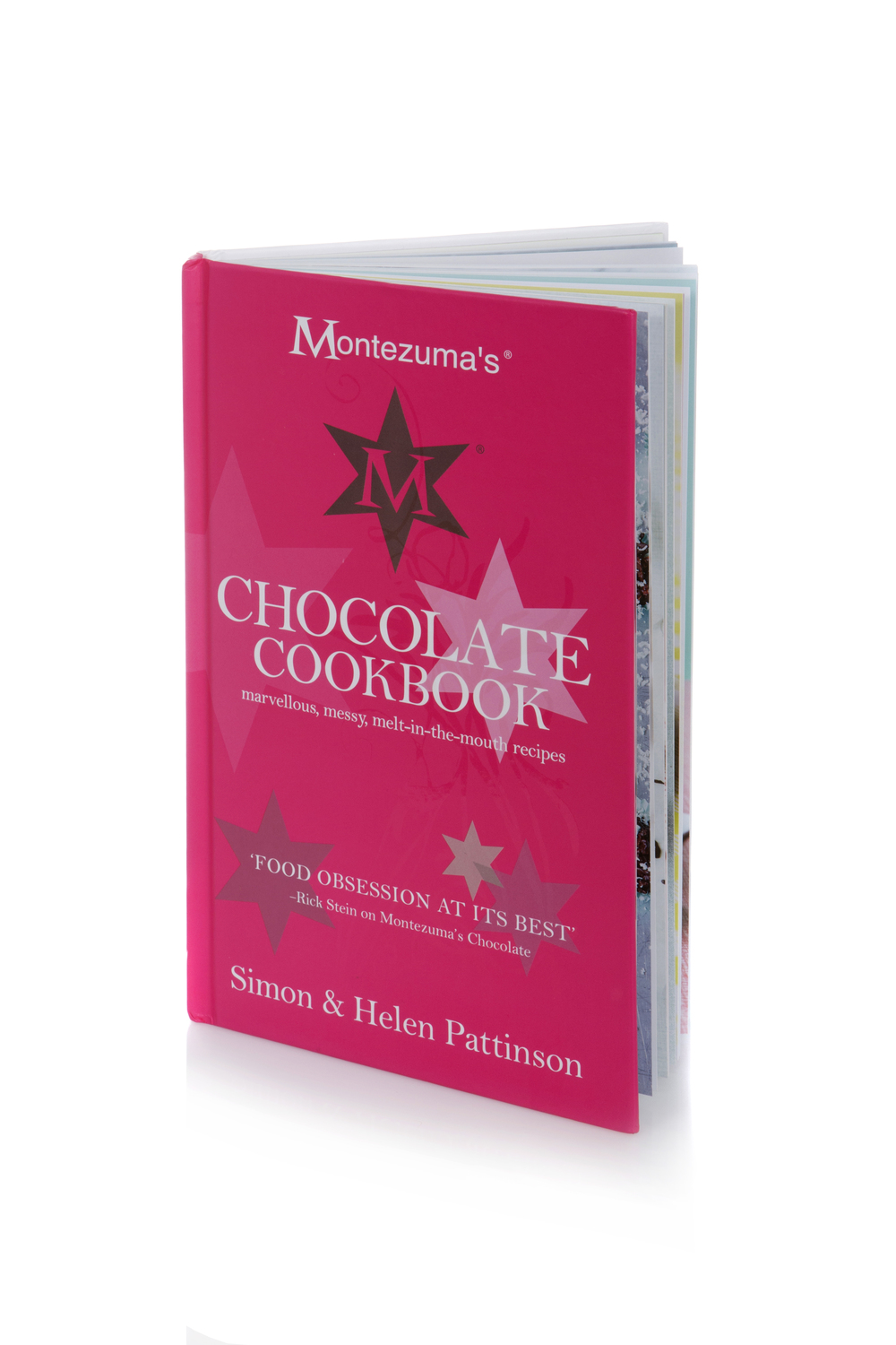 Montezuma's Cookbook