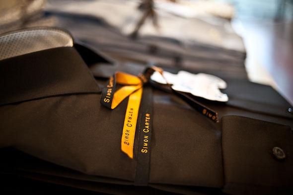 Simon Carter Tailoring
