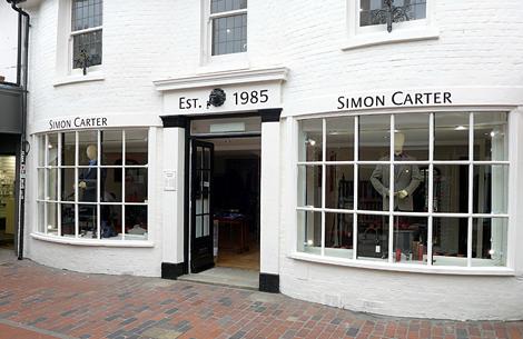 Brighton Store