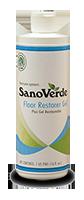 SanoVerde Floor Restorer Gel