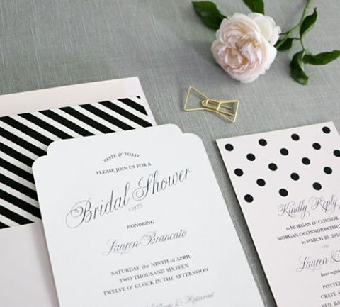 I blogged! Check out Lauren's bridal shower stationery and floral! Link in profile.  #wedding #lakegenevabride #paperlove #invitationdesign #stationerydesigner #stationery #bridalshower #florals #floraldesign #weddingdesign #florist #savvybusinessowner #risingtidesociety