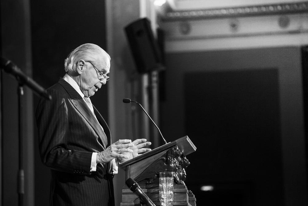 Anders Wall-föreläsningen 2014