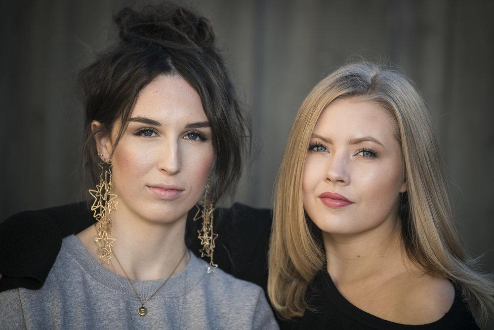 Intervju med Pillerpodden ute nu! - Med Siri Strand och Emma Westas Rödin