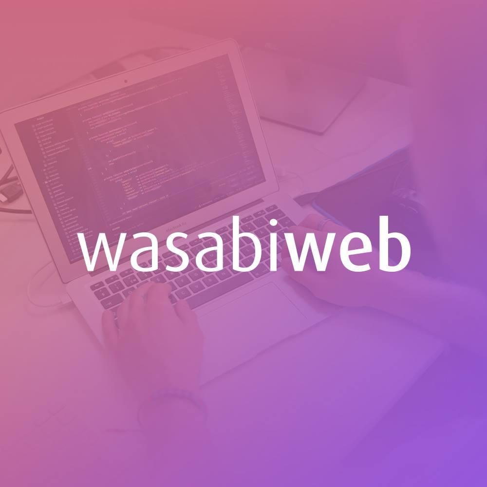 Wasabi Web