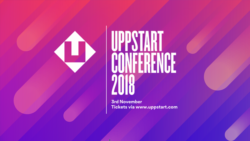 UPPSTART 2018 - Uppstart is an fun conference where over 1000 people from across the world meet around the following common interest: technology startups.Listen to world class speakers, meet startups, investors and attend the after party! Uppstart will be running an app Deal Room, to help students book 1:1 meetings with entrepreneurs.When? Sat 3rd November, 09:00 until lateWhere? Uppsala Castle, Humanistiska Teatern, Elite HotelTickets are FREE but go quickly so register here to avoid disappointment.