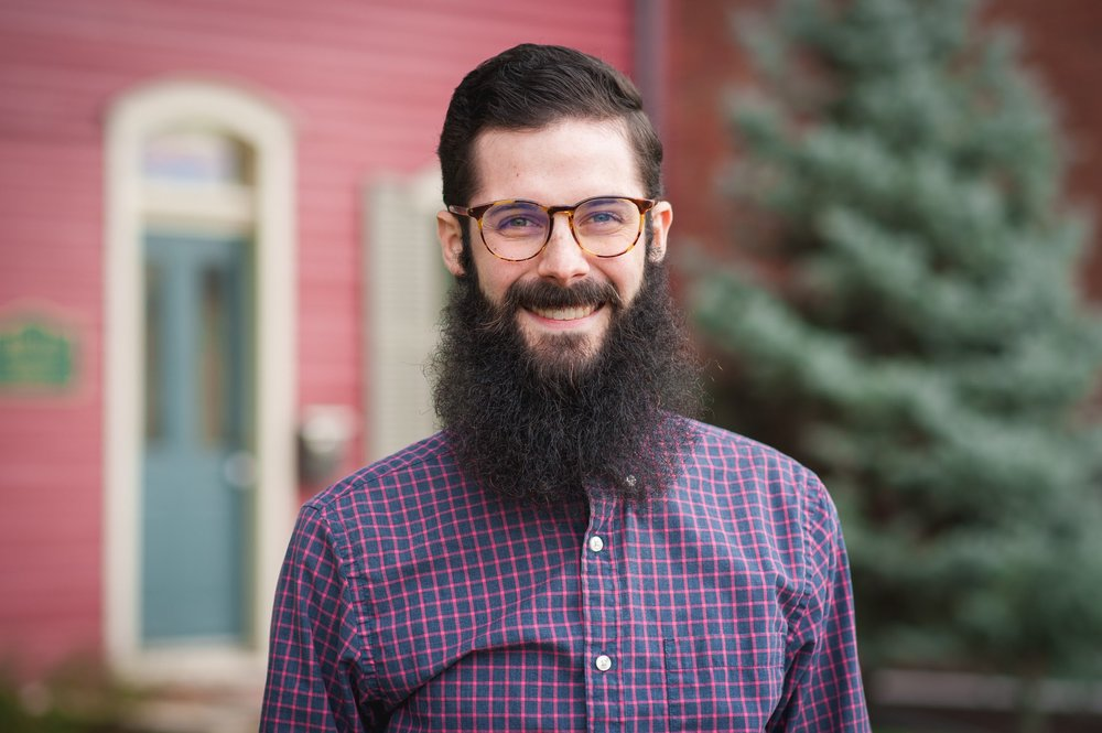 Kyle Hill - Program Director