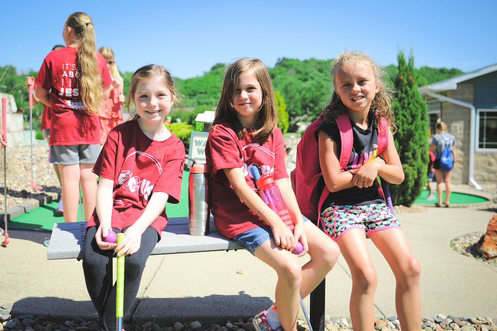 COCUSA REgistered Families Hub - Already registered for summer camp? Use the password that we emailed to you to access even more info about your child's summer at COCUSA.