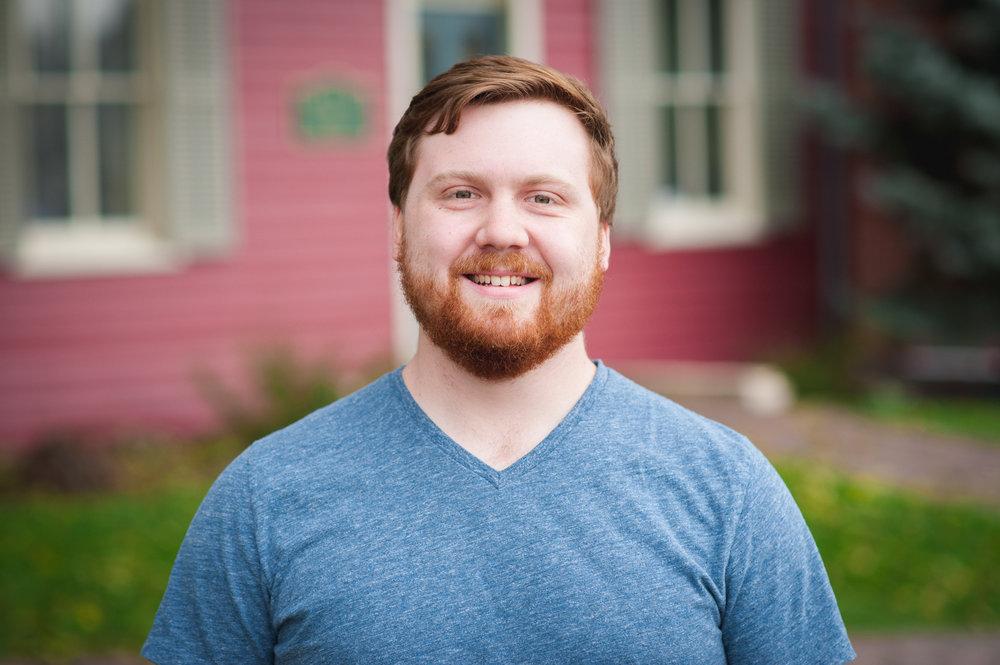 Stephen Hillrich - Program Director