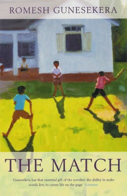 The Match published by Bloomsbury, The New Press