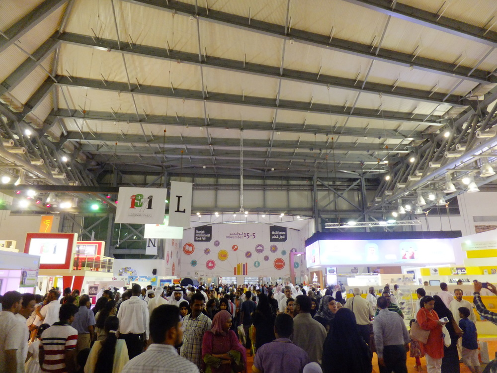 Sharjah Book Fair