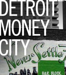 Mr Stevie Money City